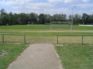 Unser Sportplatz